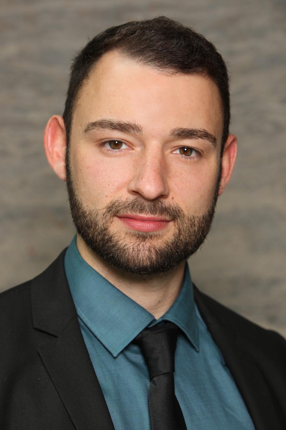 Anton Stephan